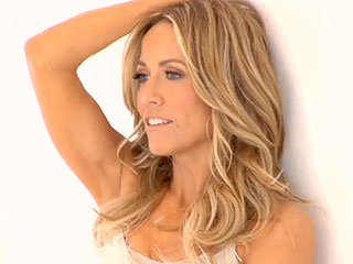 VIDEO: Sheryl Crow: My Sons Keep Me Young