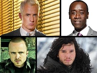 TV Guys We'd Love to See as The Bachelor   John Slattery