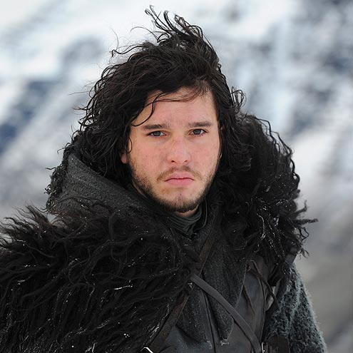 JON SNOW photo | Kit Harington