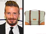 Gifts for the All-Star Dad | David Beckham, Victoria Beckham