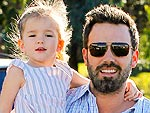 You Voted! Hollywood'sMost Wanted Dads | Ben Affleck