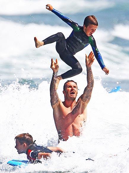 5. DAVID BECKHAM photo | David Beckham