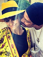 Nicole Richie, Hilary Duff, Sean Diddy Combs: Father's Day Instagram and Twitter Photos