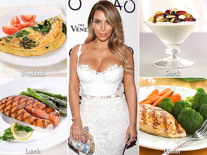 KIM: ATKINS DIET photo | Kim Kardashian