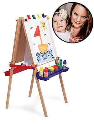 Jenna von Oy Christmas gifts