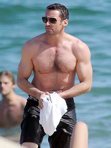 HUGH JACKMAN photo | Hugh Jackman