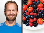 What's in Bob Harper's Fridge? | Bob Harper