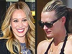 9 Stunning Celebrity Slimdowns | Hilary Duff