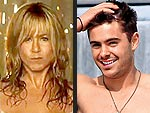 The Biggest Celeb Body Crushes | Zac Efron