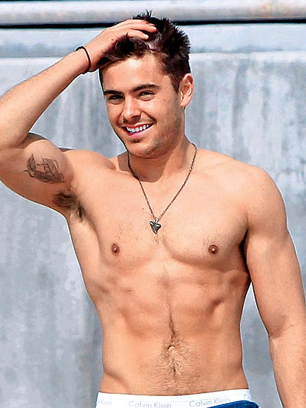 photo | Zac Efron