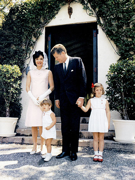 John F. Kennedy Assassination, Jackie Kennedy Photos ...
