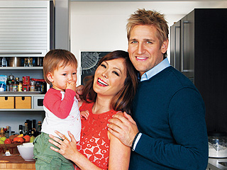 Curtis Stone Claims Son Hudson Has a Refined Palate: 'He's a Good Eater!' | Curtis Stone, Lindsay Price