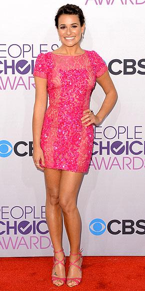 SEXY: LEA MICHELE photo | Lea Michele