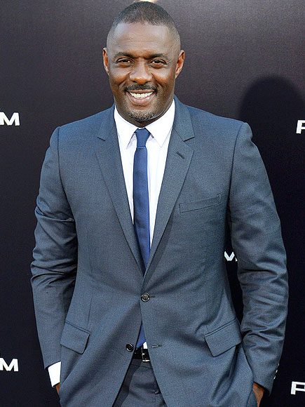IDRIS ELBA photo | Idris Elba