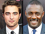 Is Britain Home of the Sexiest Bachelors? | Robert Pattinson