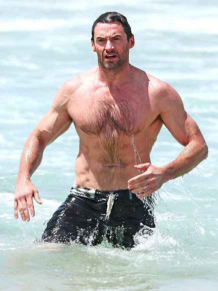 The Best & BIGGEST Bulges Ever! See Which Hollywood Hunks ...