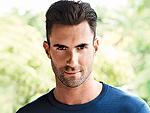 2013's Sexiest Men Alive | Adam Levine
