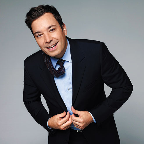 JIMMY FALLON photo | Jimmy Fallon