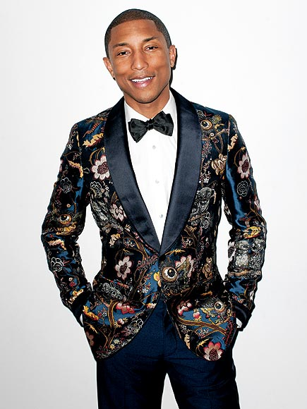 PHARRELL WILLIAMS photo | Pharrell Williams
