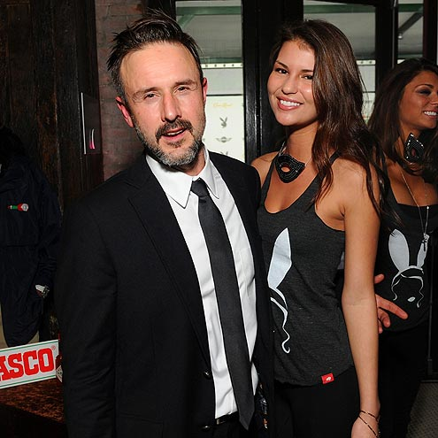 PLAY BY PLAY photo | David Arquette