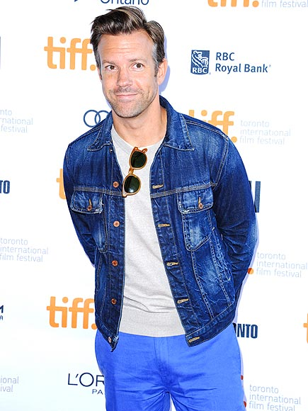 JASON SUDEIKIS photo | Jason Sudeikis