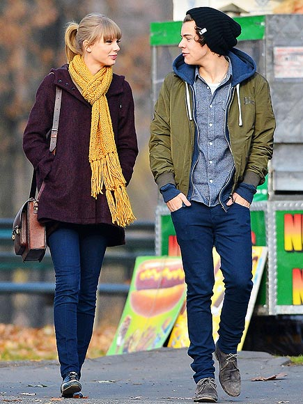 TAYLOR SWIFT photo | Harry Styles, Taylor Swift