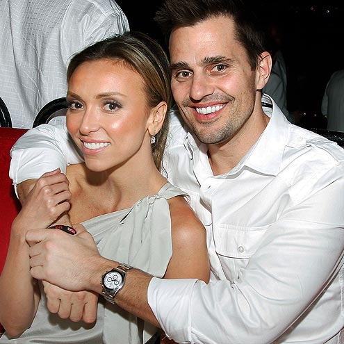 GIULIANA & BILL photo | Bill Rancic, Giuliana Rancic