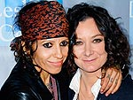 Awww! Most Romantic Celebrity Proposals | Sara Gilbert
