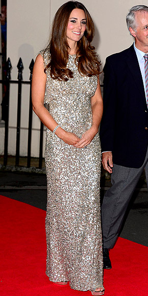 DUCHESS CATHERINE AT THE TUSK CONSERVATION AWARDS GALA  photo | Kate Middleton