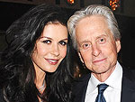 Over & Done: 2013's Biggest Breakups | Catherine Zeta-Jones, Michael Douglas
