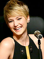 J-Law's Brilliant Year of Mouthing Off
