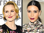 11 Maternity Looks We Couldn't Stop Talking About in 2013 | Evan Rachel Wood, Kim Kardashian