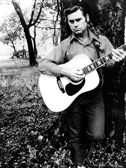GEORGE JONES photo | George Jones