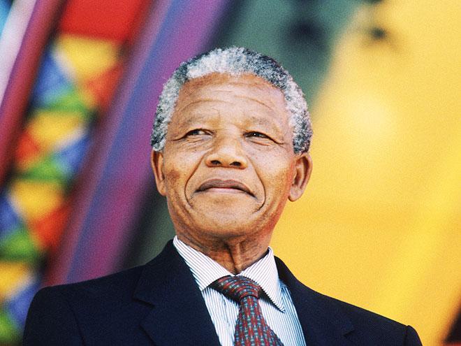 NELSON MANDELA photo | Nelson Mandela