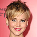 The Year of the Pixie | Jennifer Lawrence