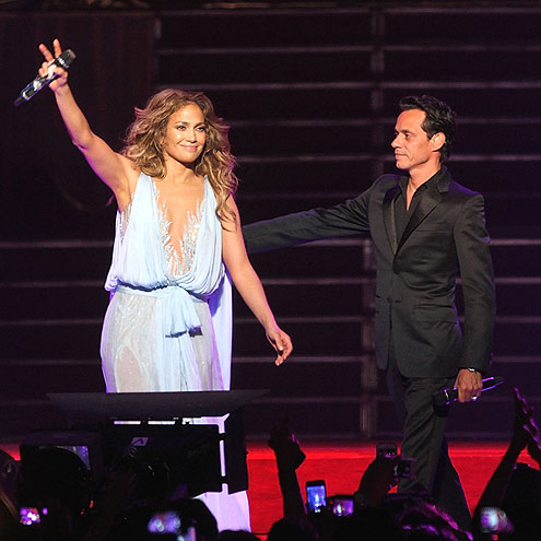 IT TAKES TWO photo | Jennifer Lopez, Marc Anthony