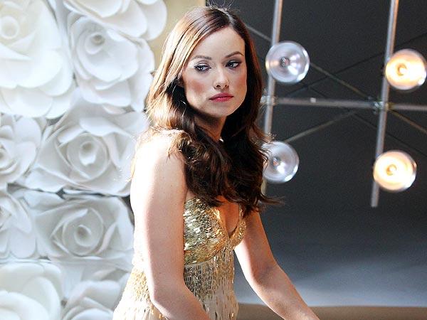 Olivia Wilde Revlon 2