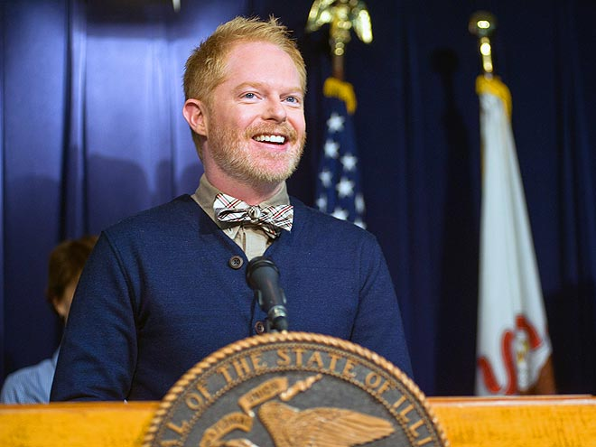 GUEST SPEAKER photo | Jesse Tyler Ferguson