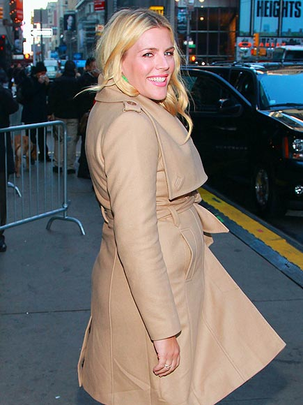 TURN COAT photo | Busy Philipps
