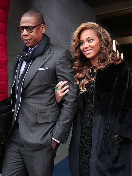 BRRR-ING IT ON! photo | Beyonce Knowles, Jay-Z