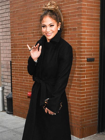 WRAP STAR photo | Jennifer Lopez