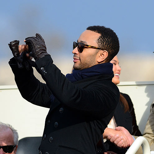 LEGEND-ARY MOMENT photo | John Legend