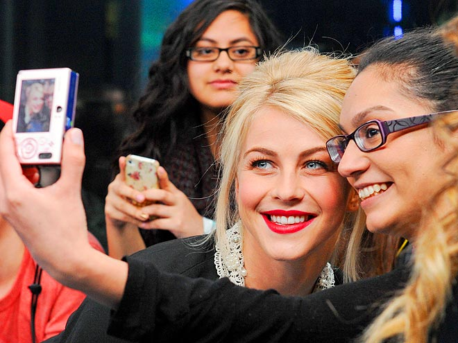 CAMERA READY photo | Julianne Hough