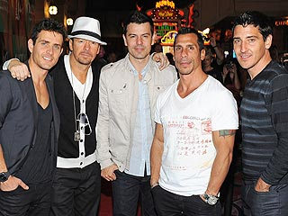 NKOTB Is Heading to Las Vegas!