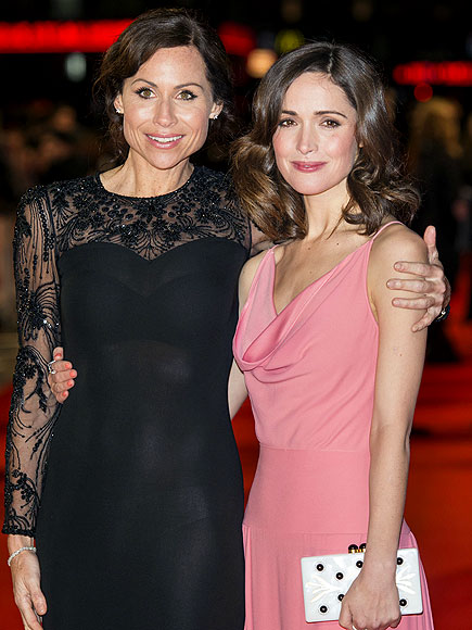 HAUTE LOOK photo | Minnie Driver, Rose Byrne