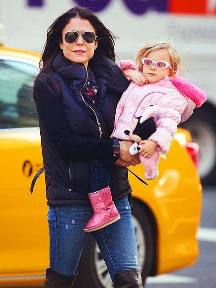 CARRY ON photo | Bethenny Frankel