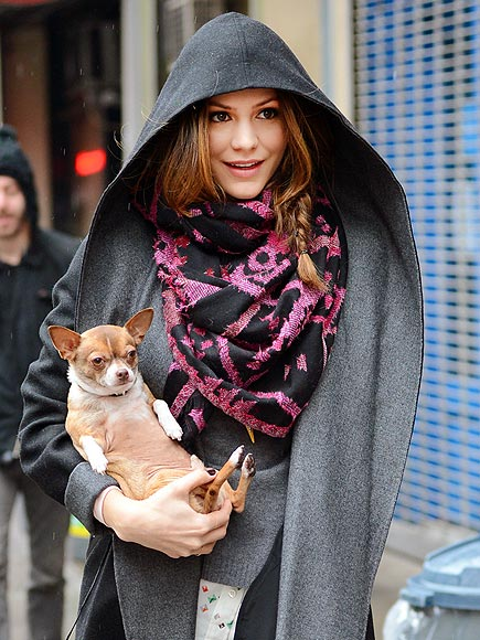 DOGGY DAYCARE photo | Katharine McPhee
