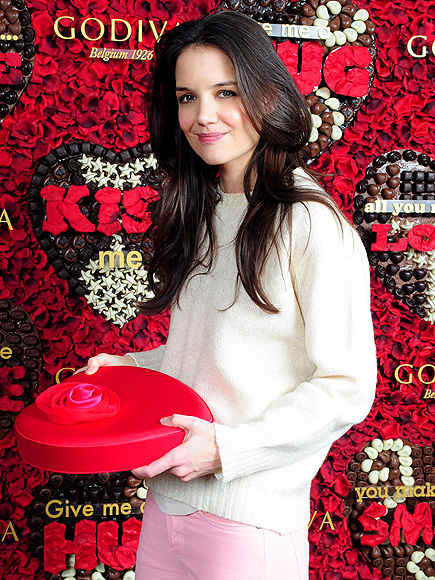 CANDY GIRL photo | Katie Holmes