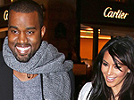 Kim & Kanye's Baby Will Wear Custom Clothes and Maybe Leather | Kanye West, Kim Kardashian