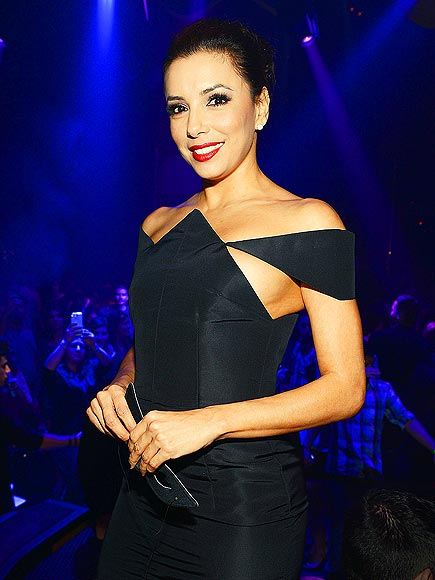 GLAM SLAM photo | Eva Longoria